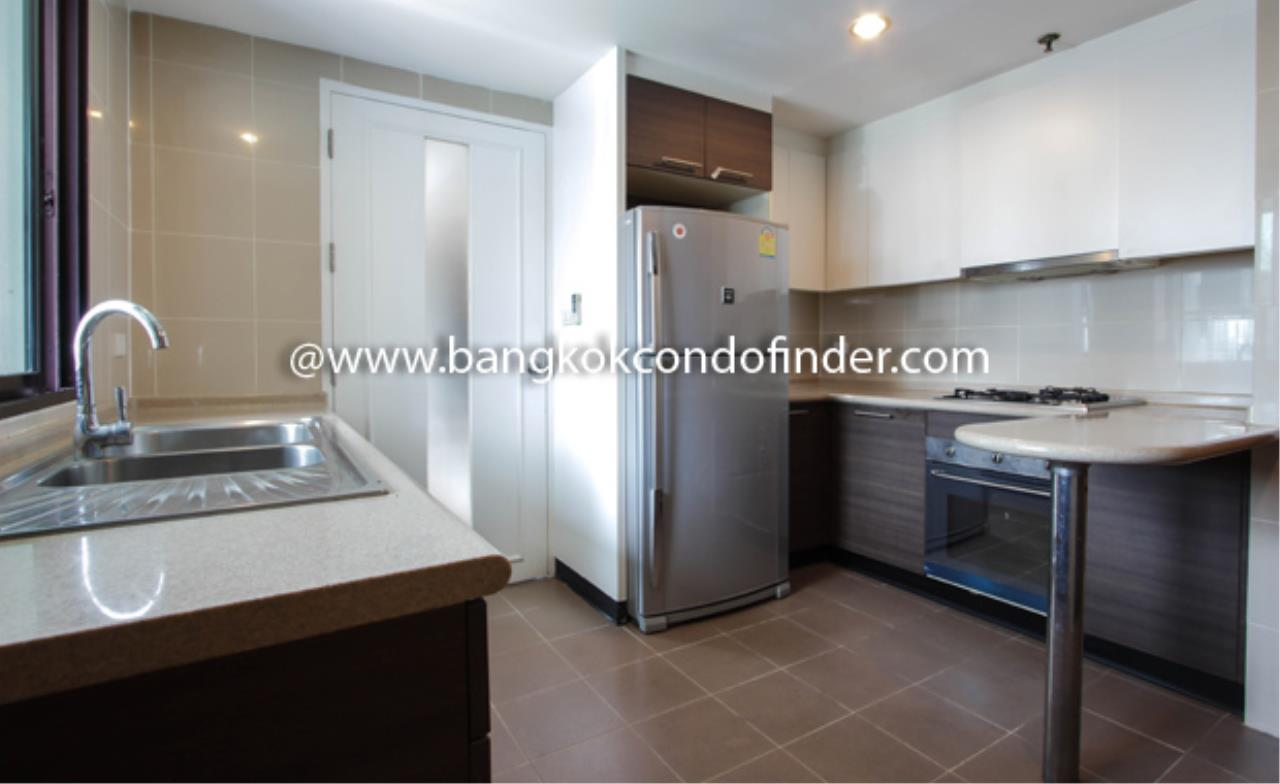 Bangkok Condo Finder Agency's Insaf Tower II Condominium for Rent 9