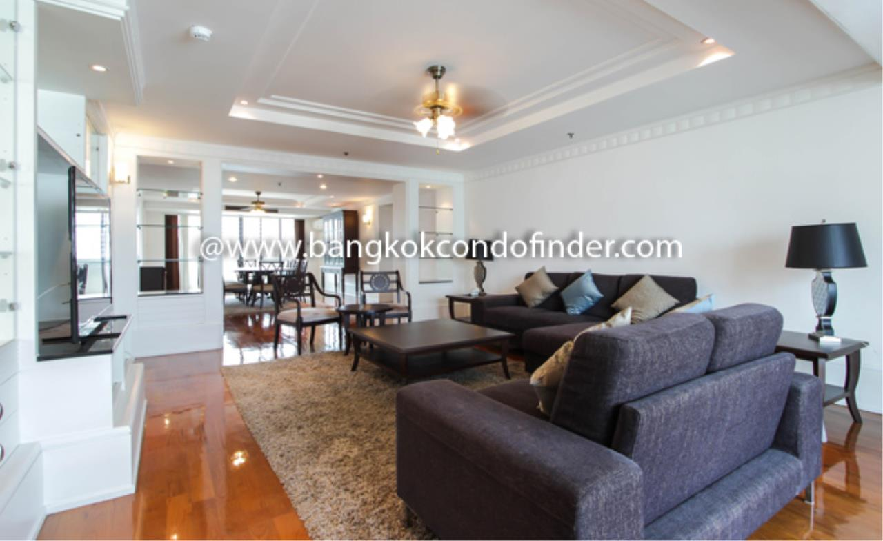 Bangkok Condo Finder Agency's Insaf Tower II Condominium for Rent 11