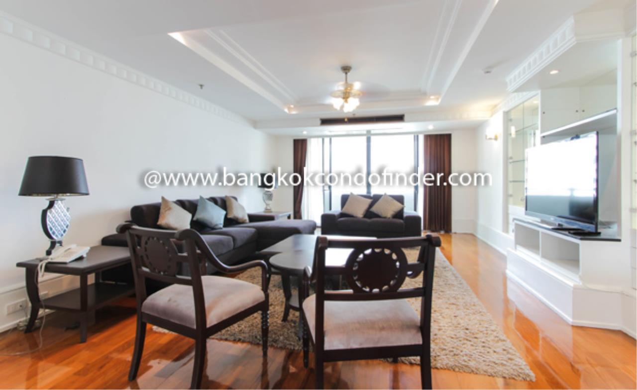 Bangkok Condo Finder Agency's Insaf Tower II Condominium for Rent 1