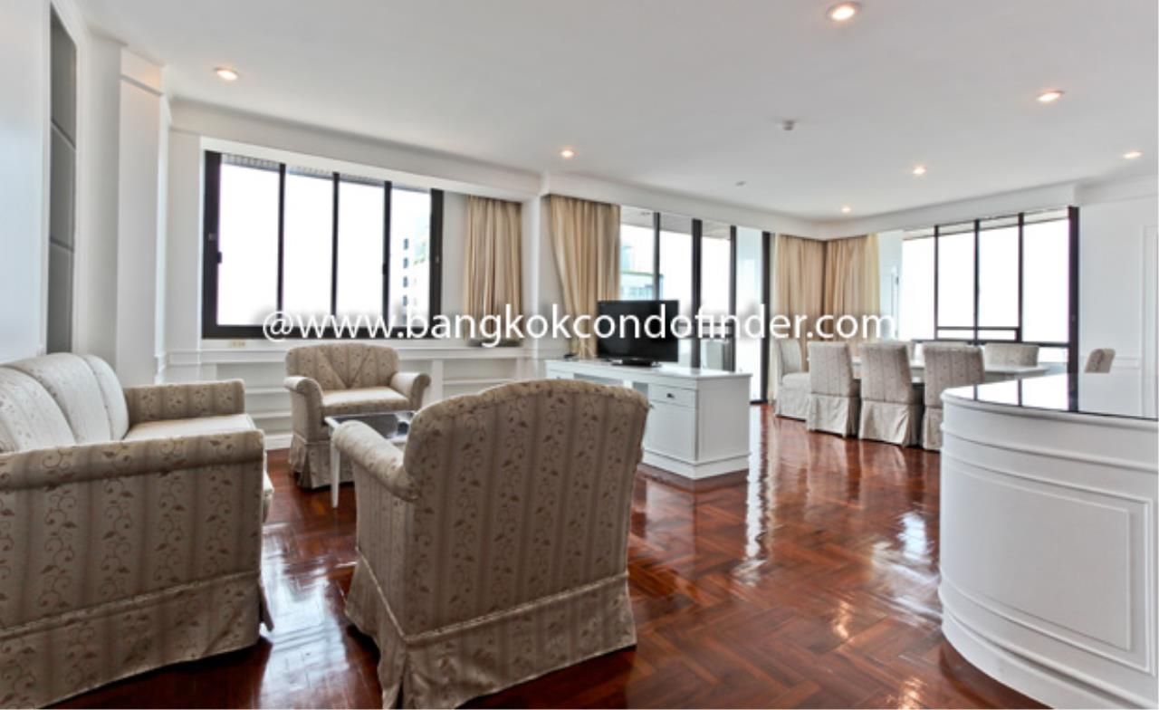 Baan Yoswadi Apartment for Rent