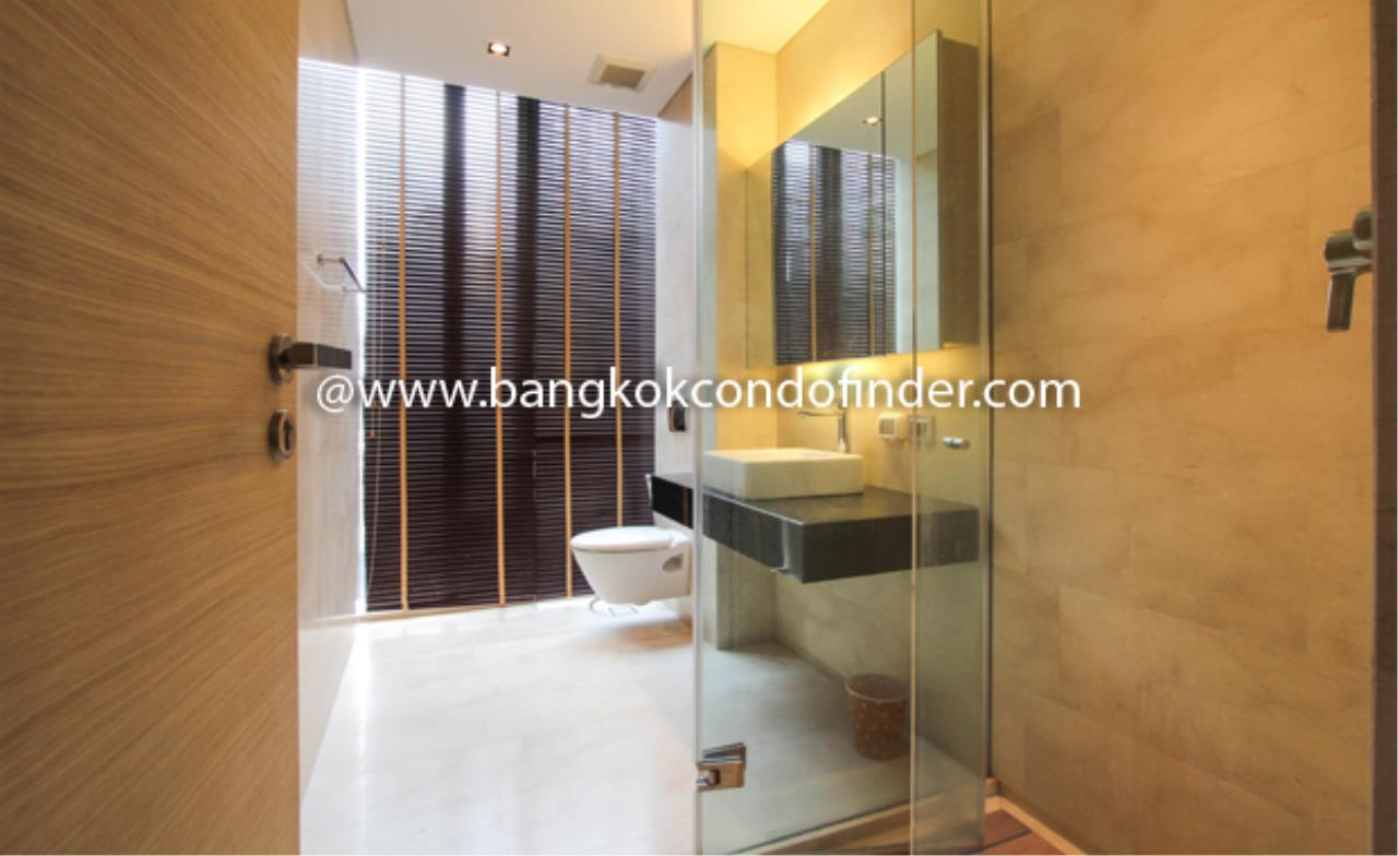 Bangkok Condo Finder Agency's Saladaeng Residences Condominium for Rent 3