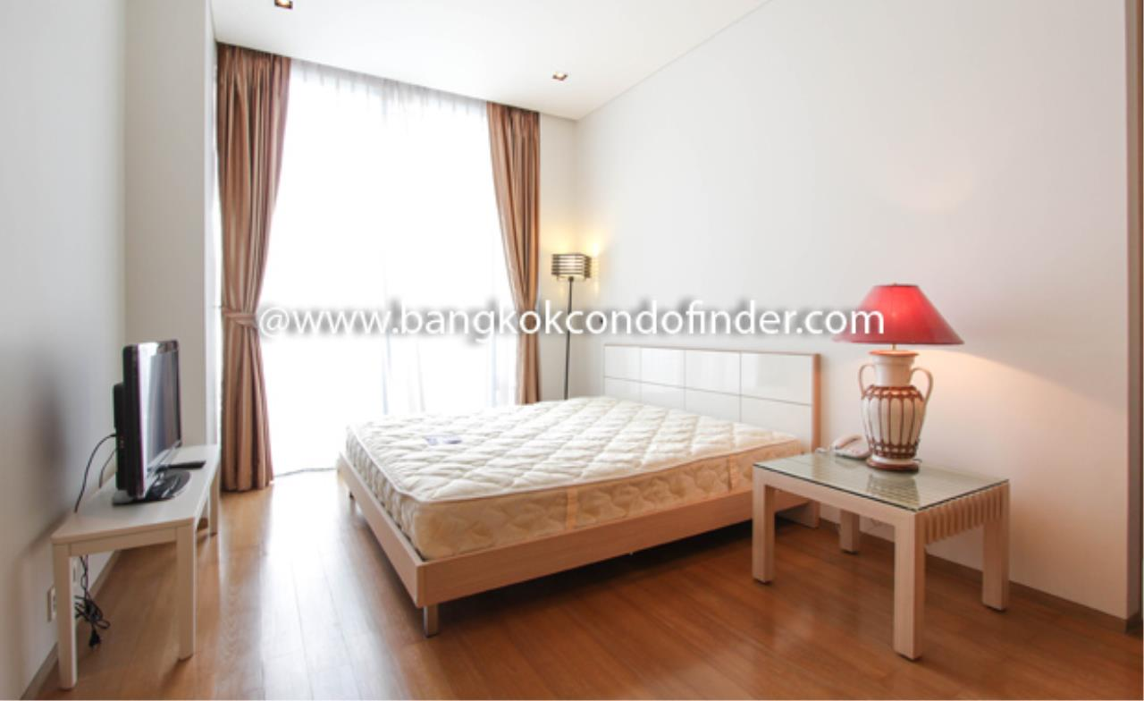 Bangkok Condo Finder Agency's Saladaeng Residences Condominium for Rent 4