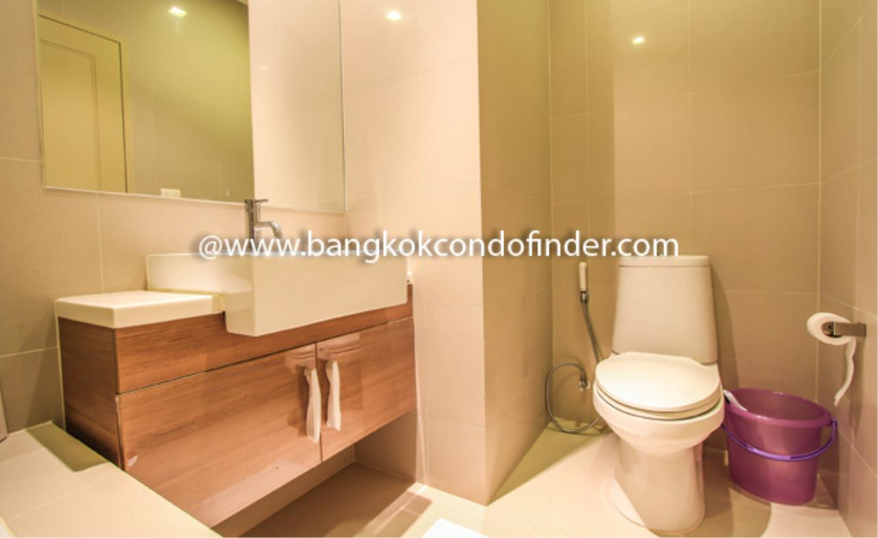 Bangkok Condo Finder Agency's Park View Mansion Apartment for Rent 2