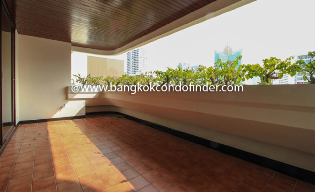 Bangkok Condo Finder Agency's Shiva Tower Condominium for Rent 2