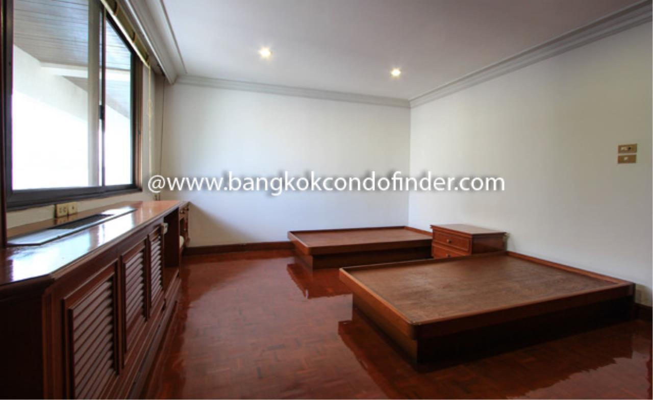 Bangkok Condo Finder Agency's Shiva Tower Condominium for Rent 8