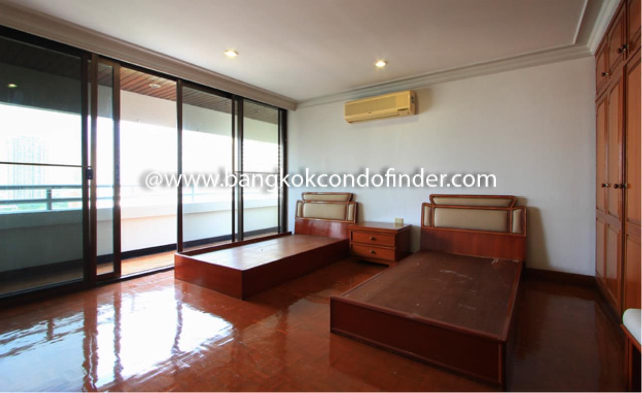 Bangkok Condo Finder Agency's Shiva Tower Condominium for Rent 7