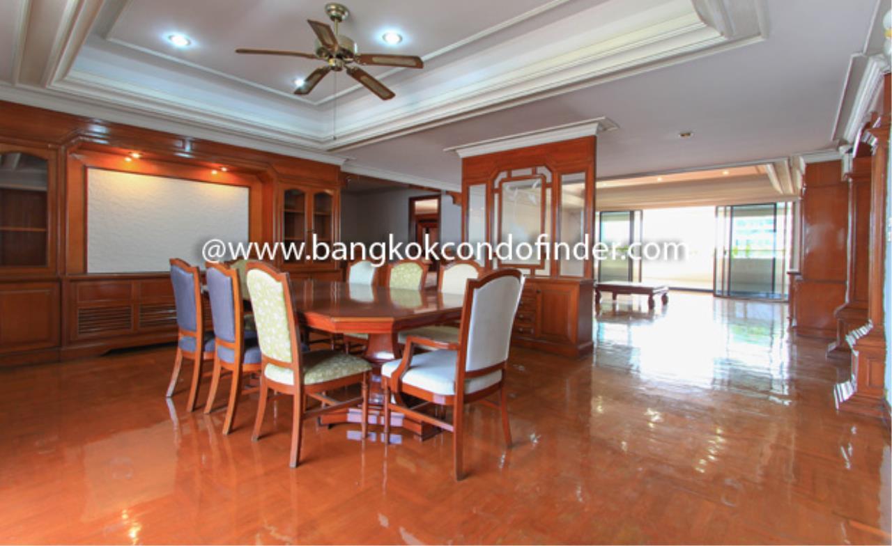 Bangkok Condo Finder Agency's Shiva Tower Condominium for Rent 6