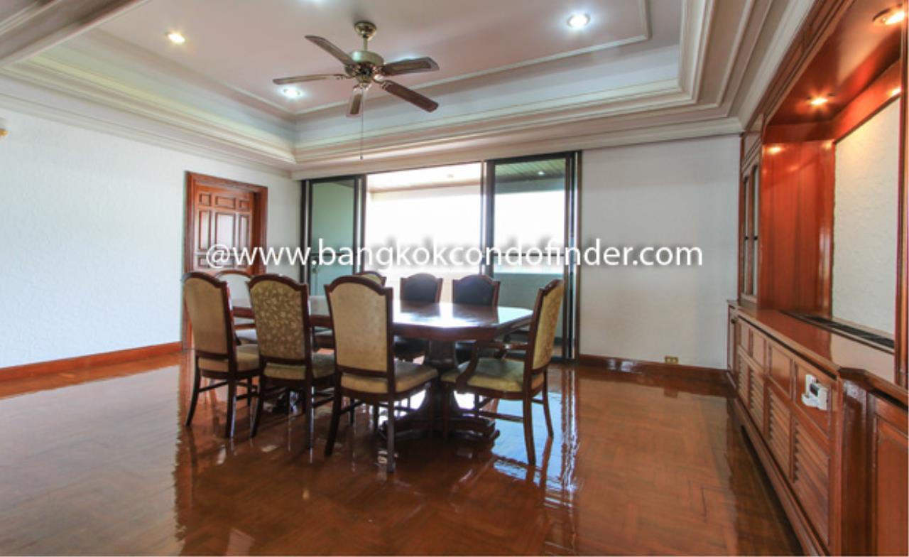 Bangkok Condo Finder Agency's Shiva Tower Condominium for Rent 5