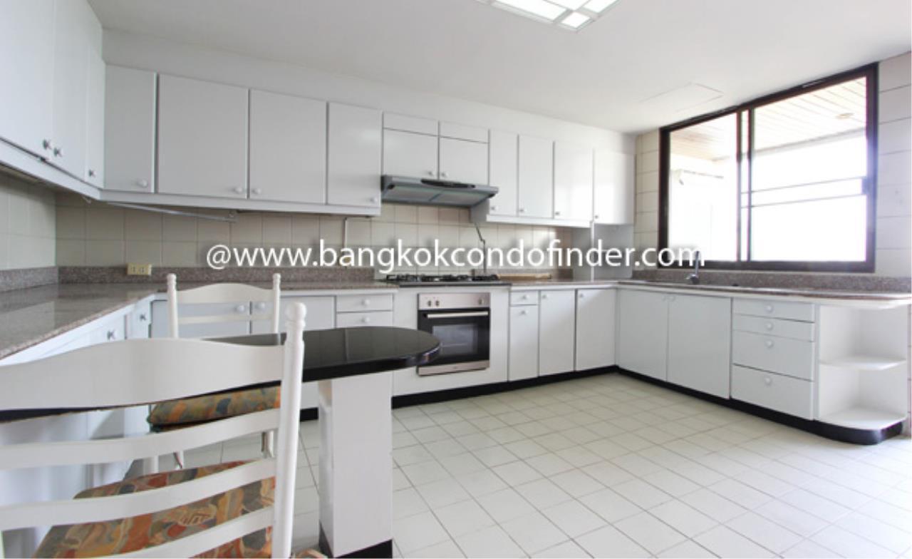 Bangkok Condo Finder Agency's Shiva Tower Condominium for Rent 4