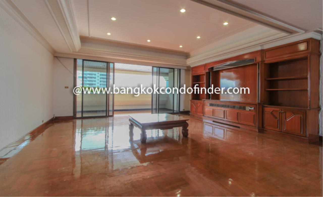 Bangkok Condo Finder Agency's Shiva Tower Condominium for Rent 10