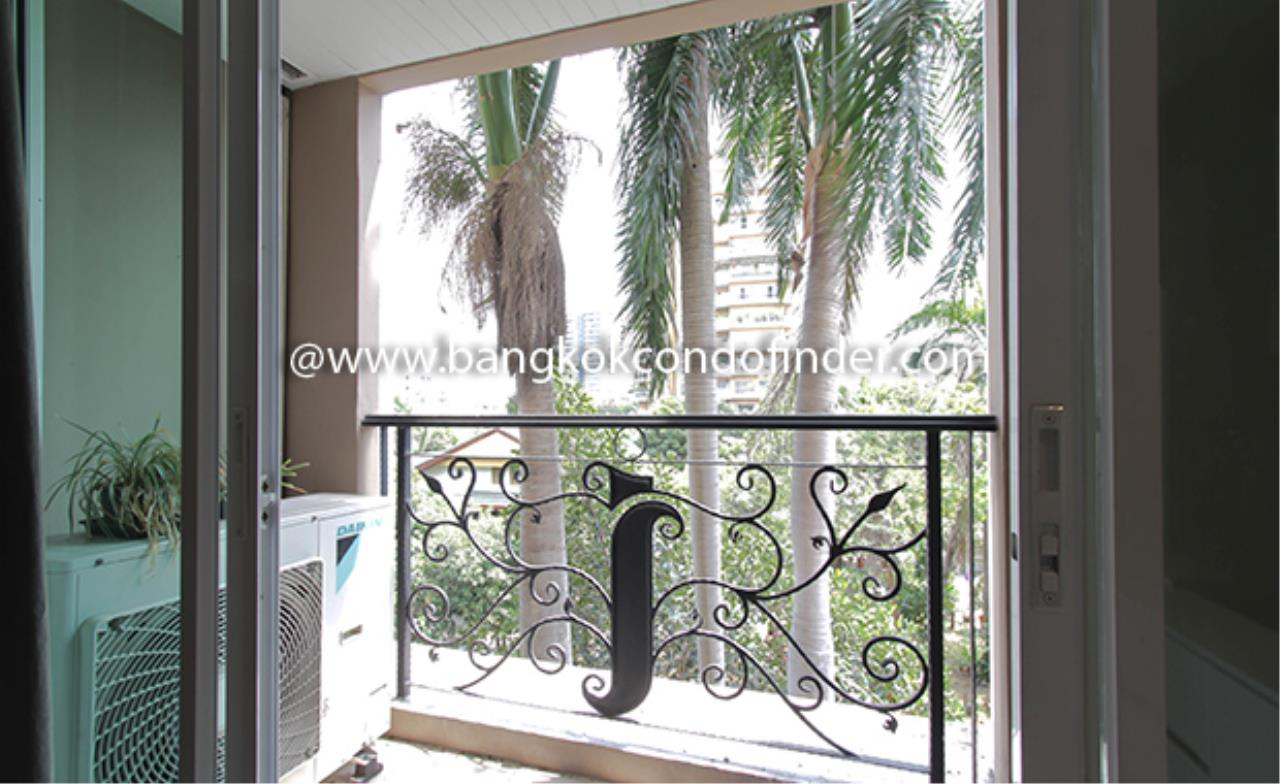 Bangkok Condo Finder Agency's Le Nice Ekkamai Condominium for Rent 2