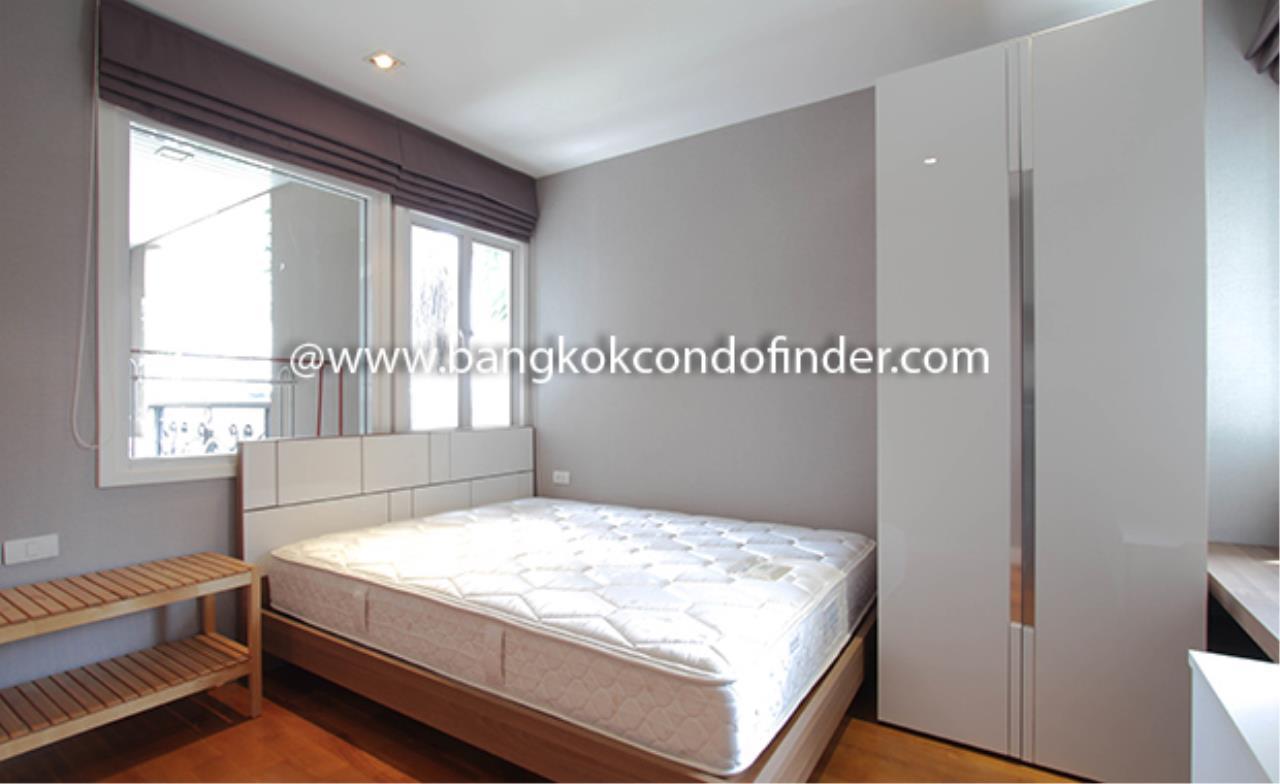 Bangkok Condo Finder Agency's Le Nice Ekkamai Condominium for Rent 5