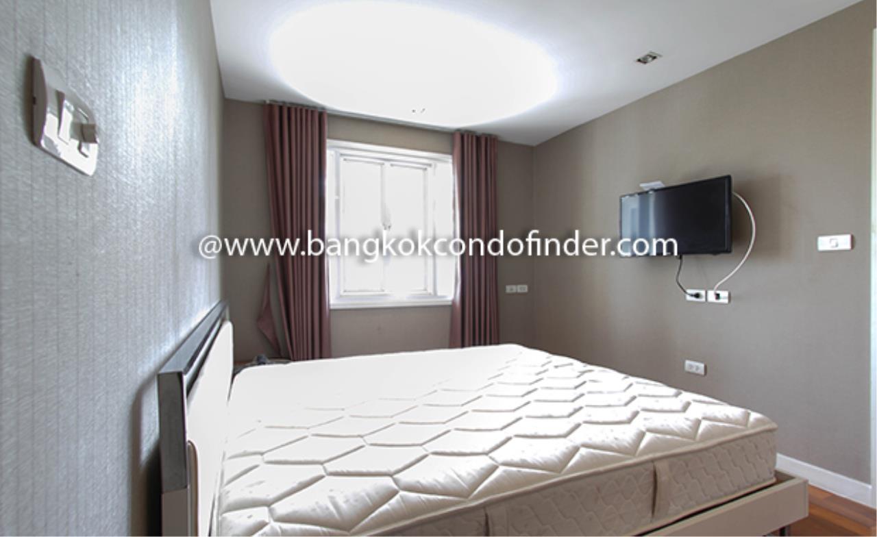 Bangkok Condo Finder Agency's Le Nice Ekkamai Condominium for Rent 6