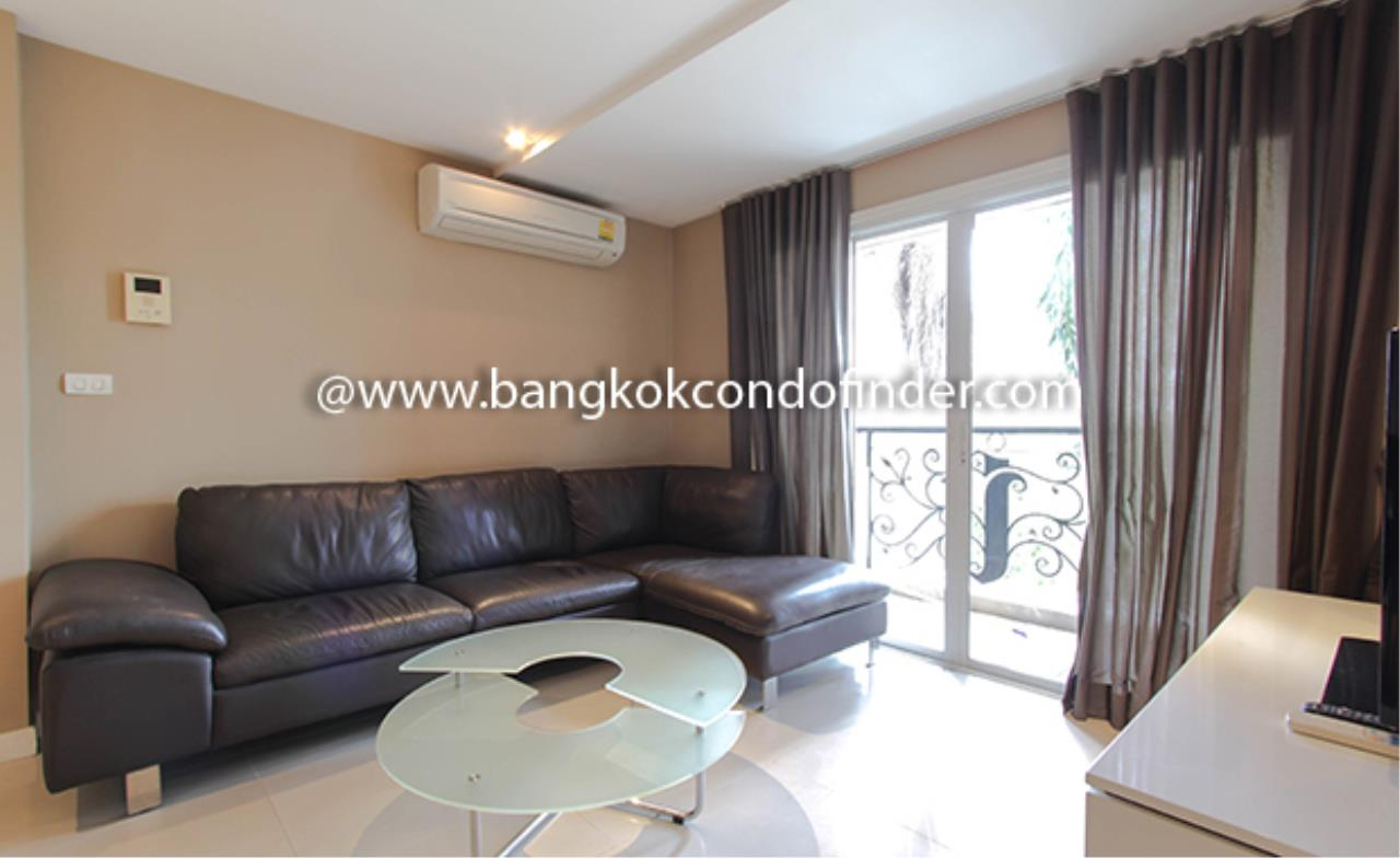Bangkok Condo Finder Agency's Le Nice Ekkamai Condominium for Rent 8
