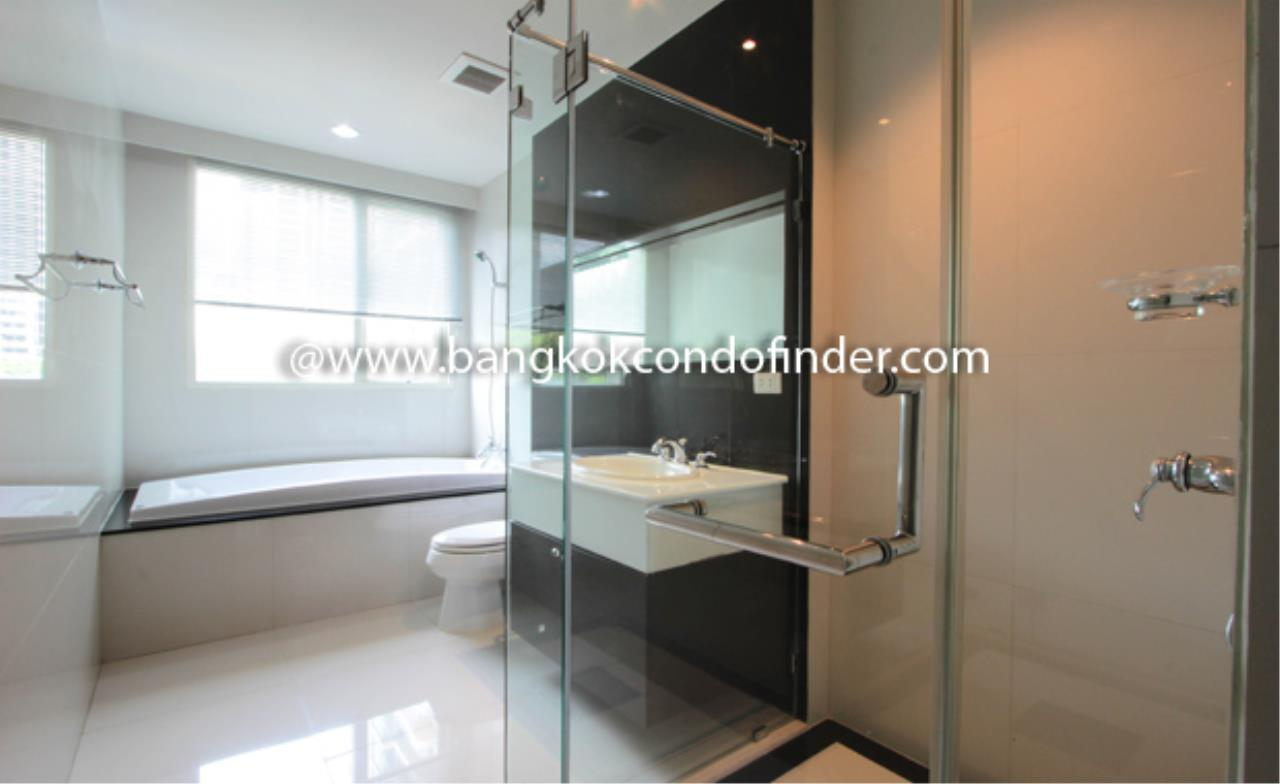 Bangkok Condo Finder Agency's The Address Chidlom (Sold) Condominium for Rent 2