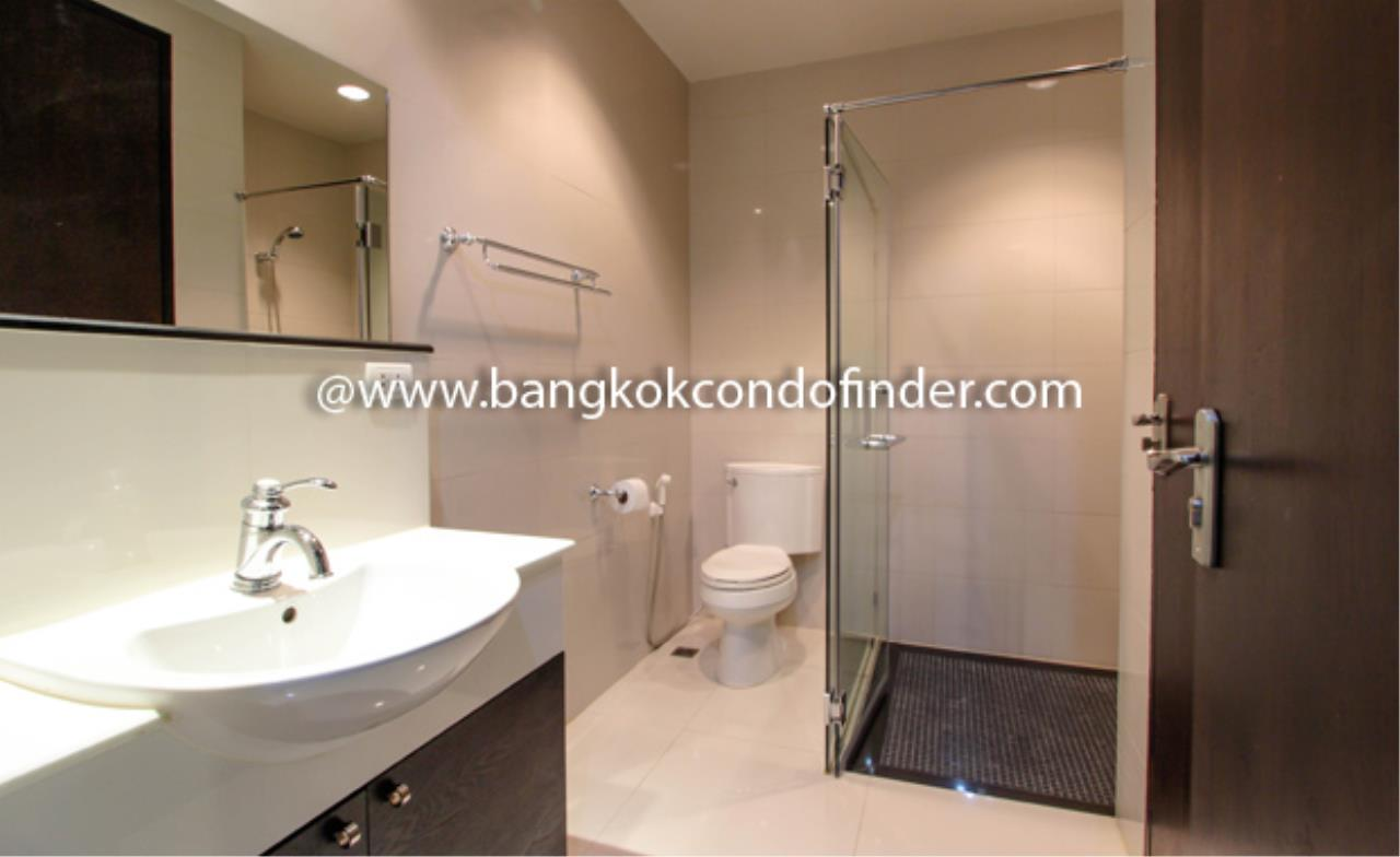 Bangkok Condo Finder Agency's The Address Chidlom (Sold) Condominium for Rent 3