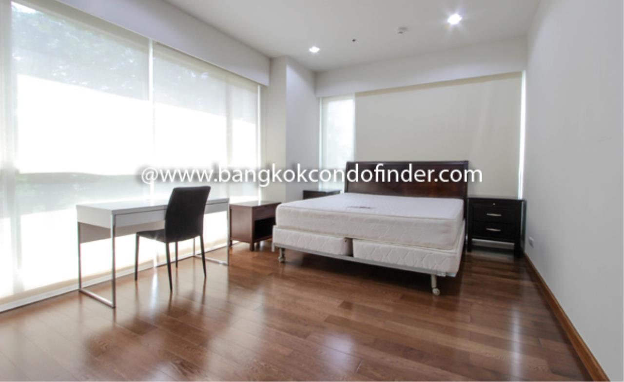 Bangkok Condo Finder Agency's The Address Chidlom (Sold) Condominium for Rent 5