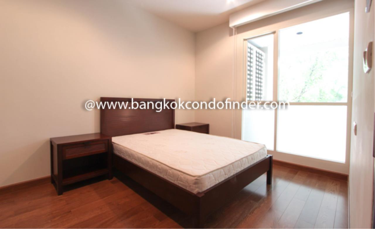 Bangkok Condo Finder Agency's The Address Chidlom (Sold) Condominium for Rent 4