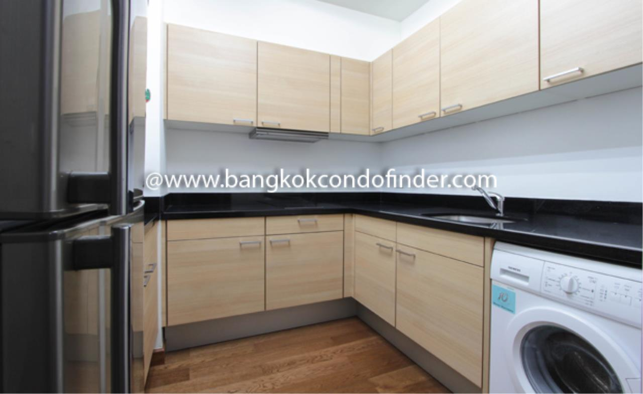 Bangkok Condo Finder Agency's The Address Chidlom (Sold) Condominium for Rent 6