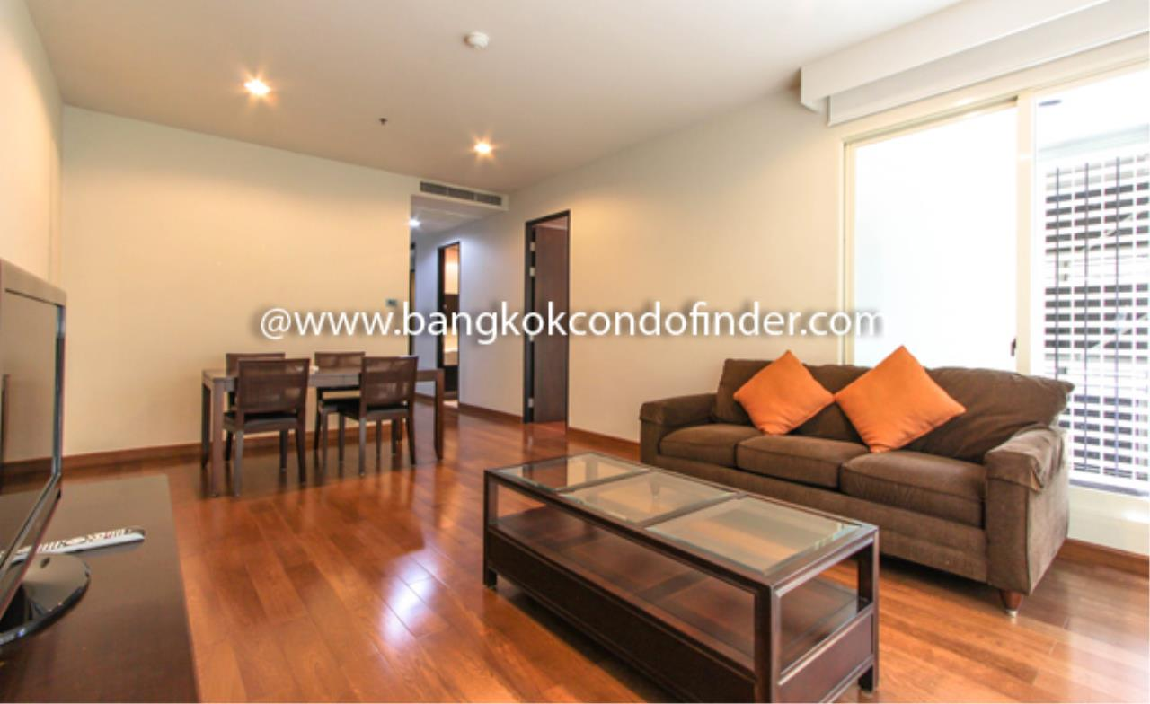 Bangkok Condo Finder Agency's The Address Chidlom (Sold) Condominium for Rent 7