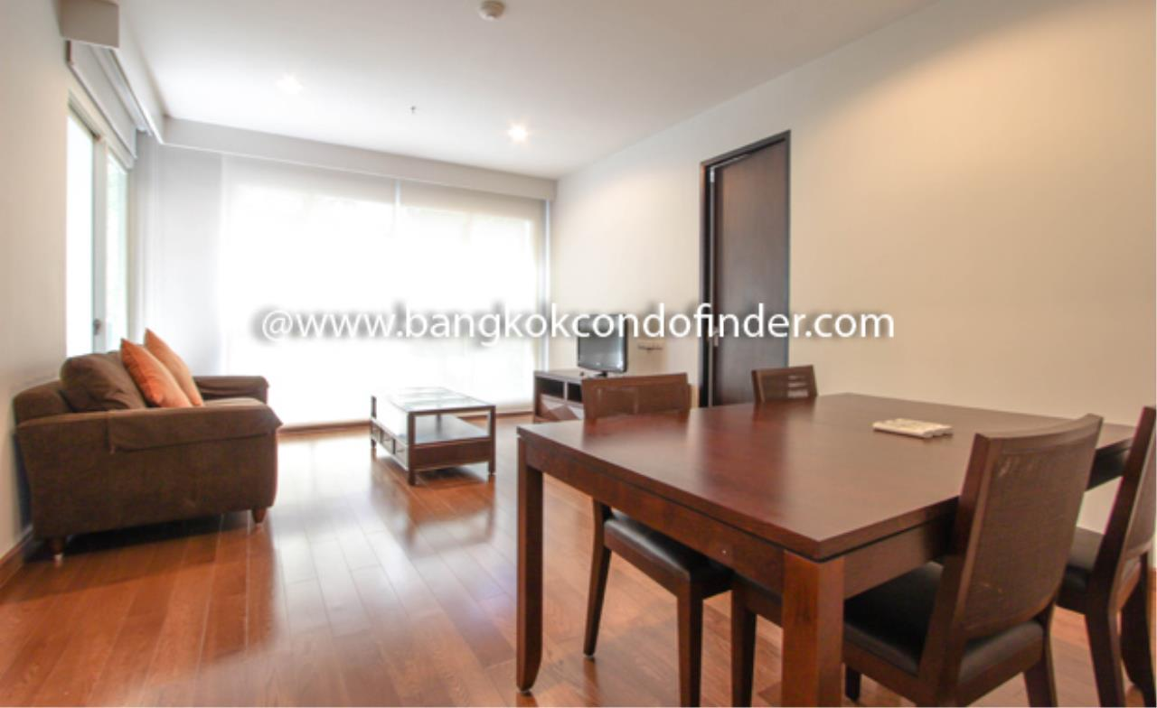 Bangkok Condo Finder Agency's The Address Chidlom (Sold) Condominium for Rent 8