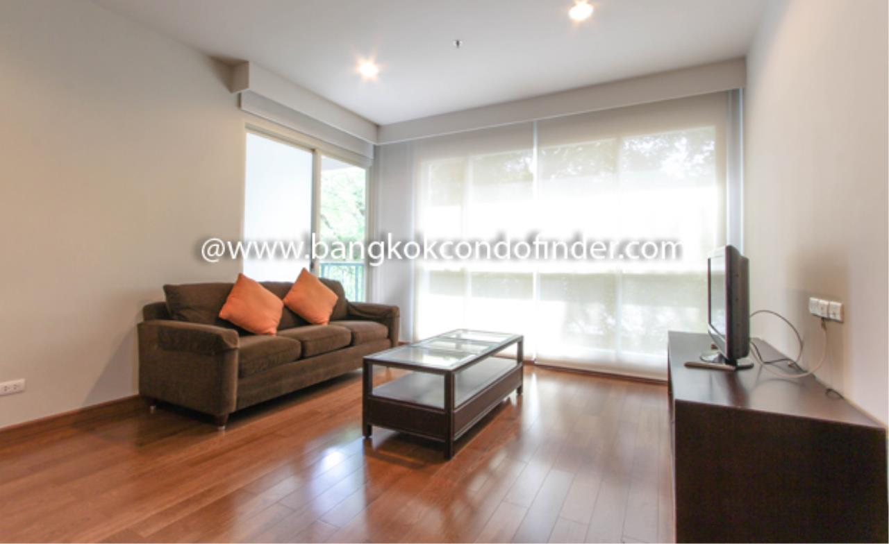 Bangkok Condo Finder Agency's The Address Chidlom (Sold) Condominium for Rent 1