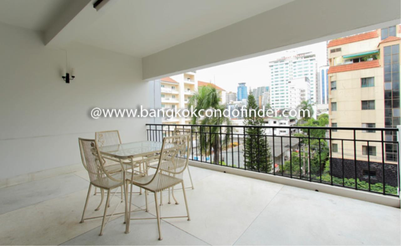 Bangkok Condo Finder Agency's Siva Court Condominium for Rent 6