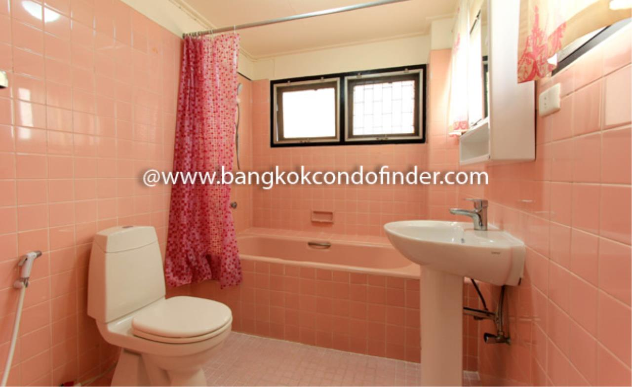 Bangkok Condo Finder Agency's Siva Court Condominium for Rent 3