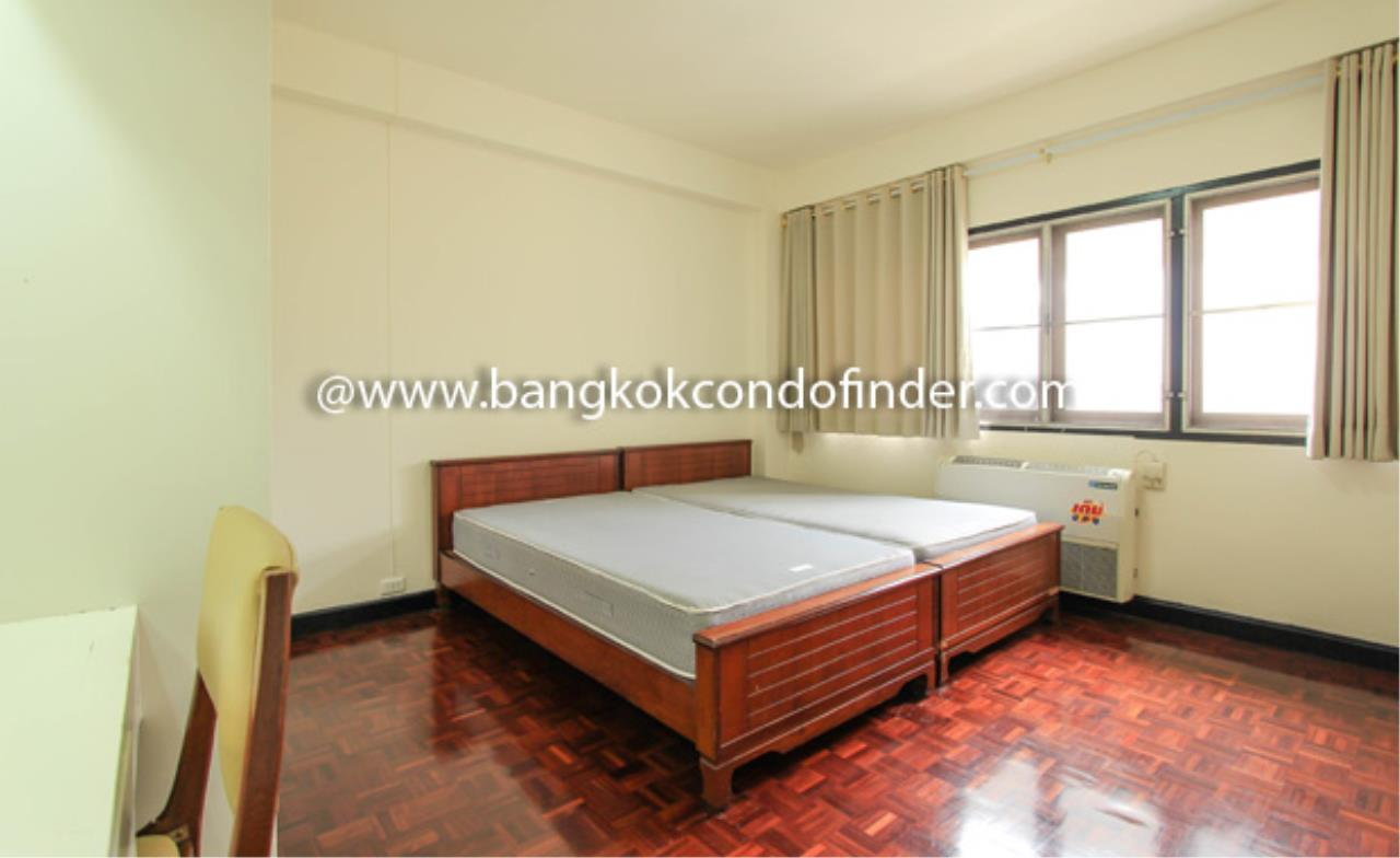 Bangkok Condo Finder Agency's Siva Court Condominium for Rent 7