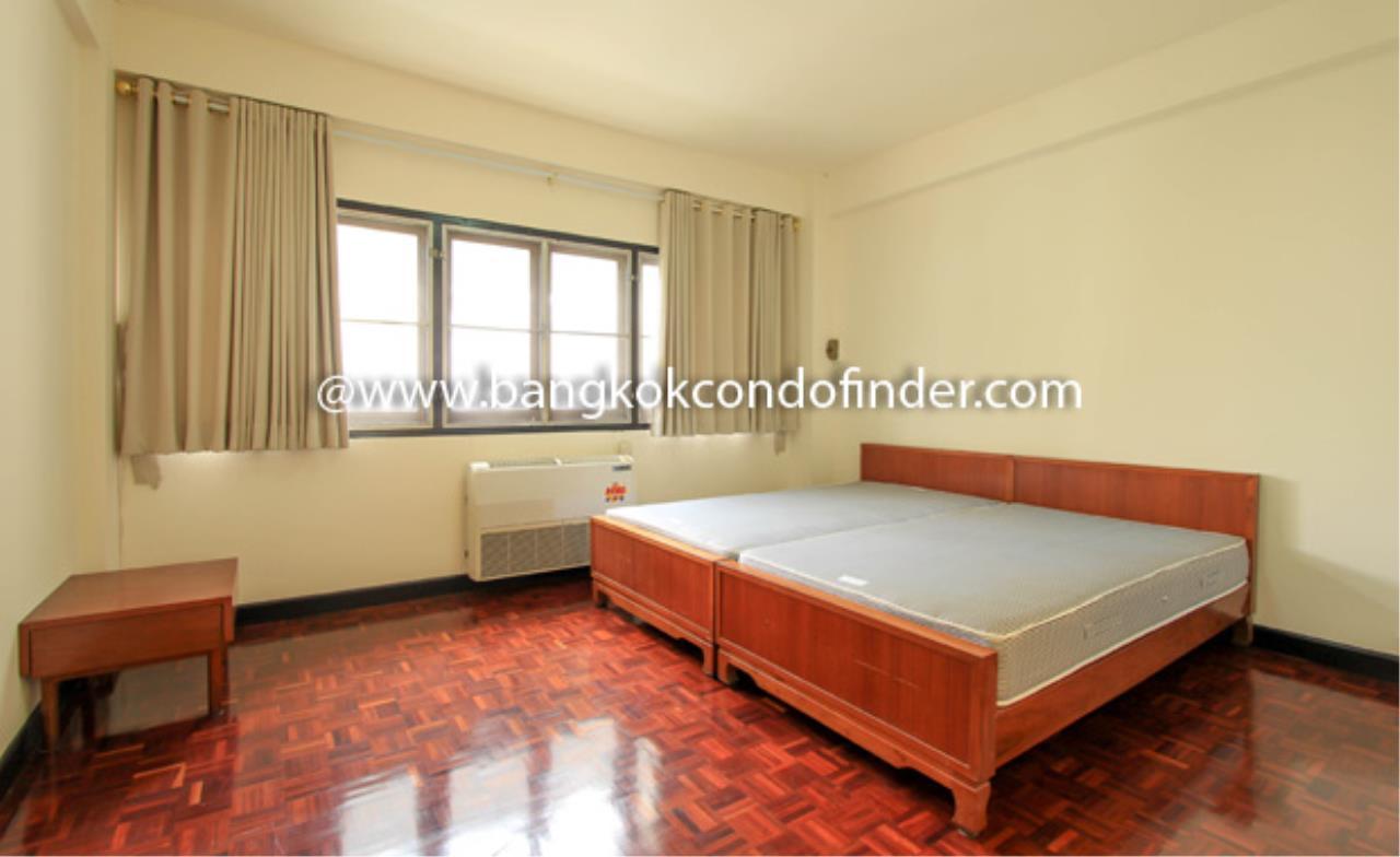 Bangkok Condo Finder Agency's Siva Court Condominium for Rent 8
