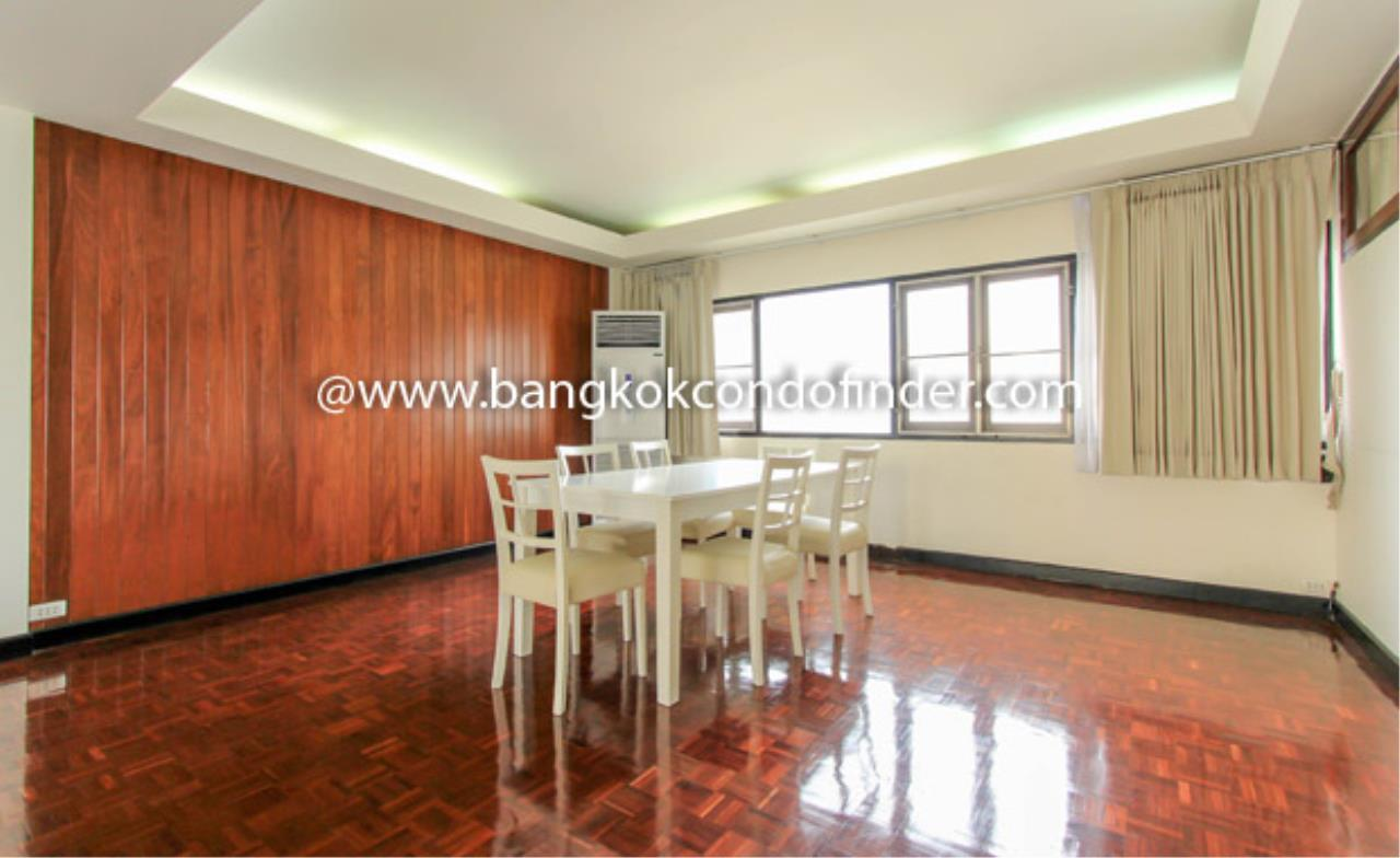 Bangkok Condo Finder Agency's Siva Court Condominium for Rent 5