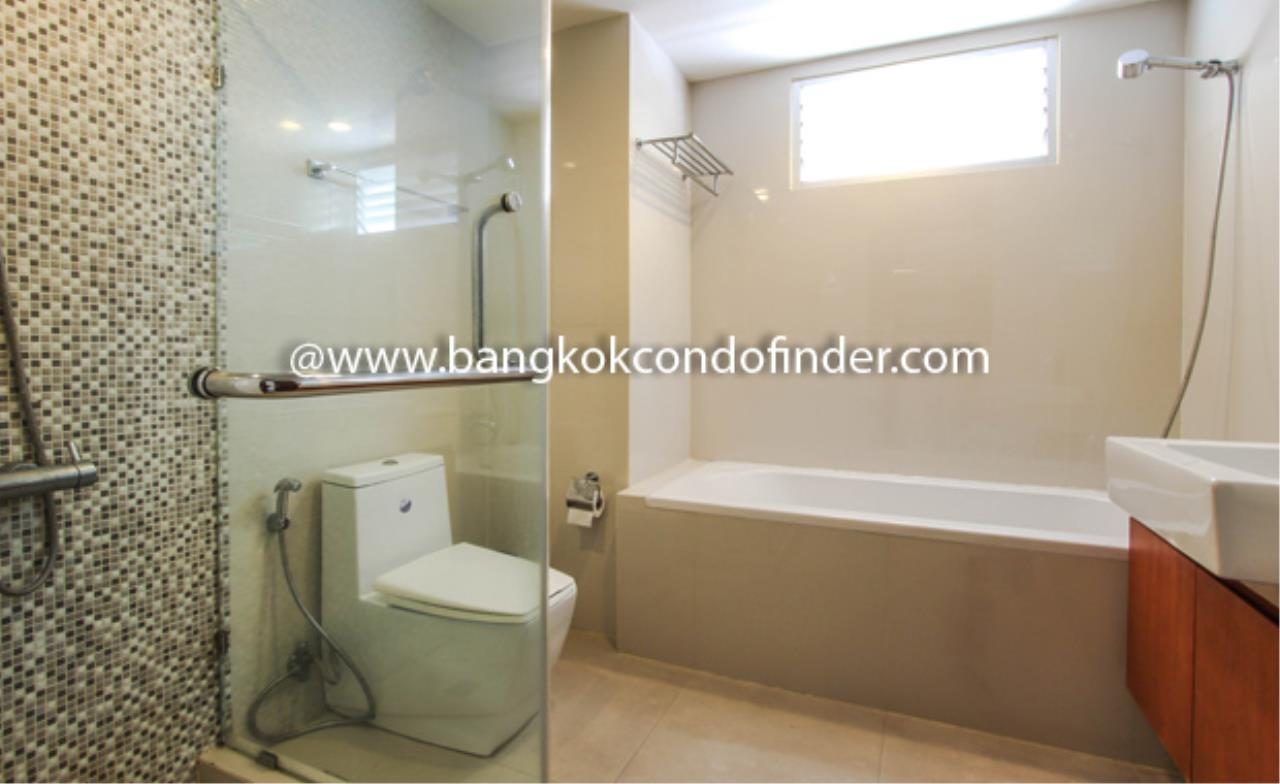 Bangkok Condo Finder Agency's The Rajdamri Condominium for Rent 4