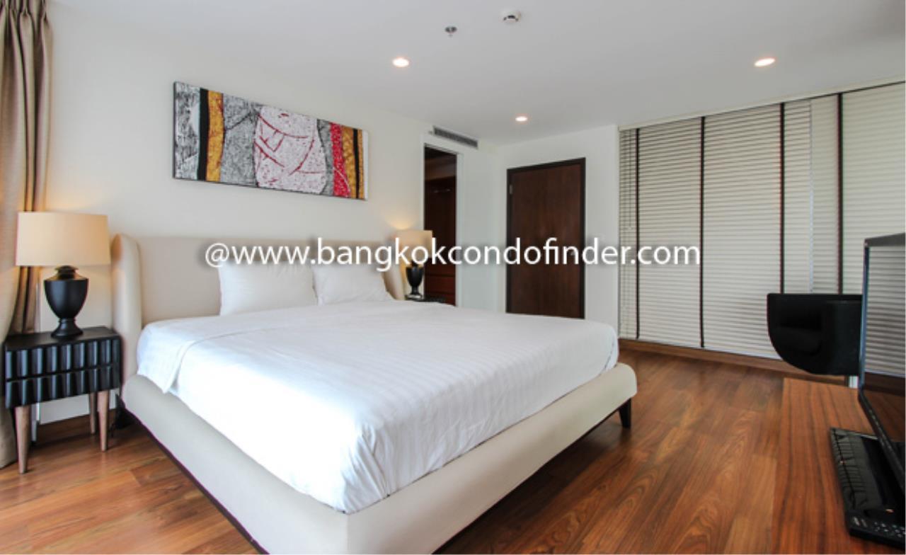 Bangkok Condo Finder Agency's The Rajdamri Condominium for Rent 8