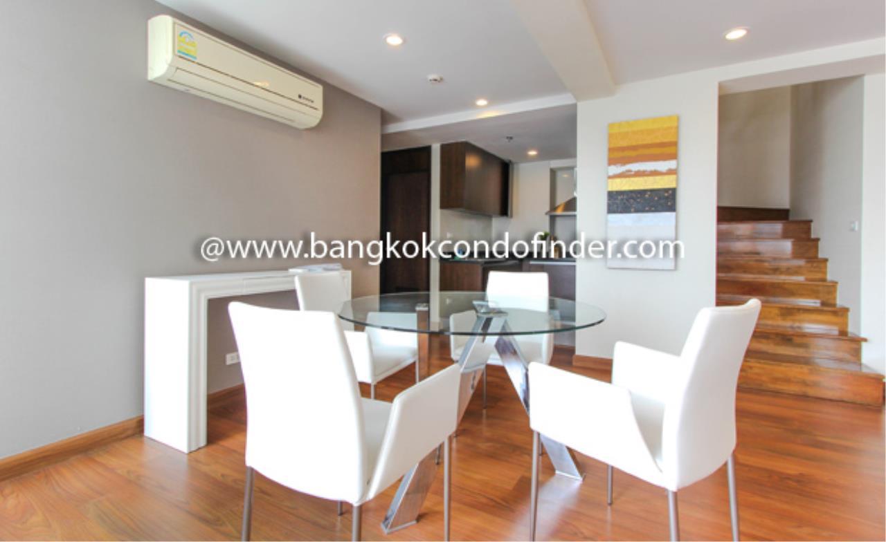 Bangkok Condo Finder Agency's The Rajdamri Condominium for Rent 6
