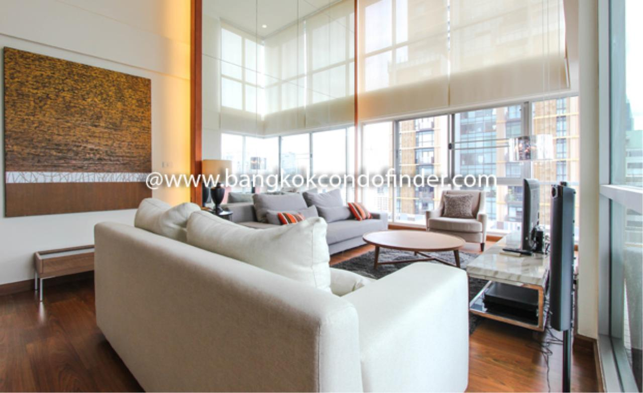 Bangkok Condo Finder Agency's The Rajdamri Condominium for Rent 10
