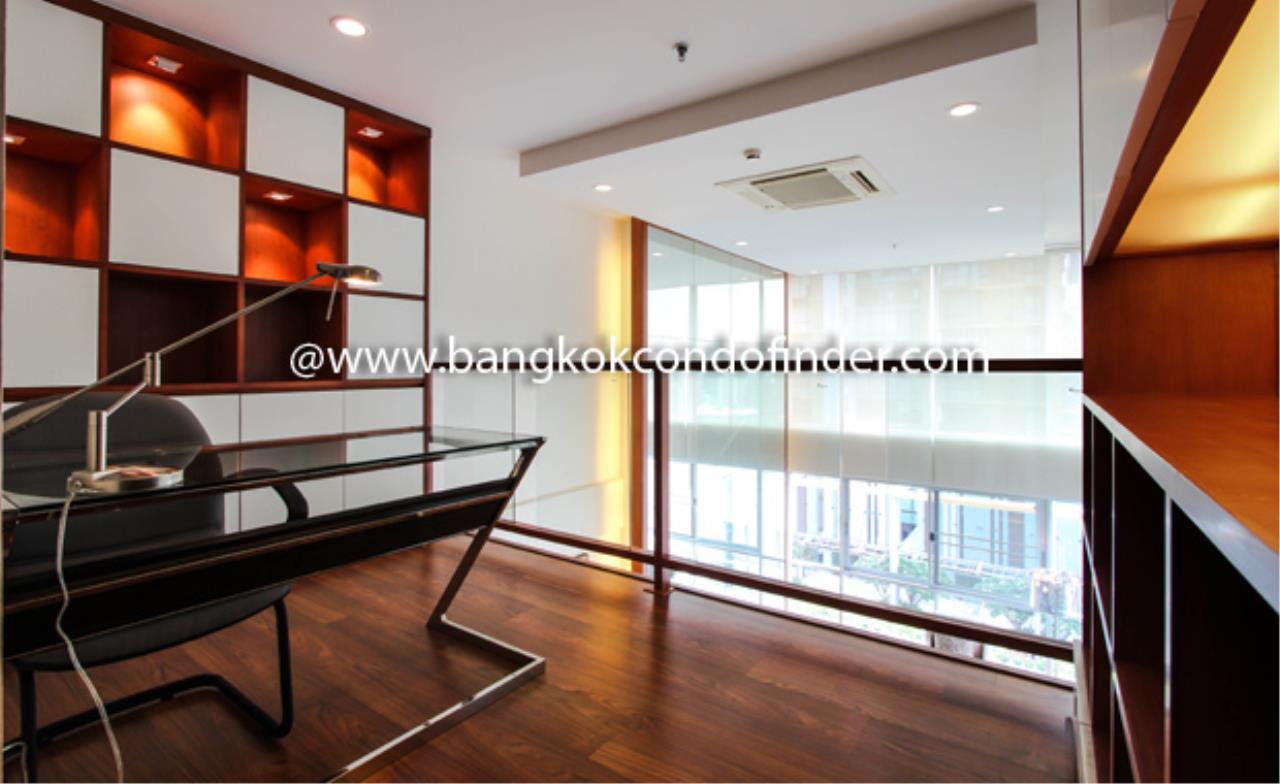 Bangkok Condo Finder Agency's The Rajdamri Condominium for Rent 9