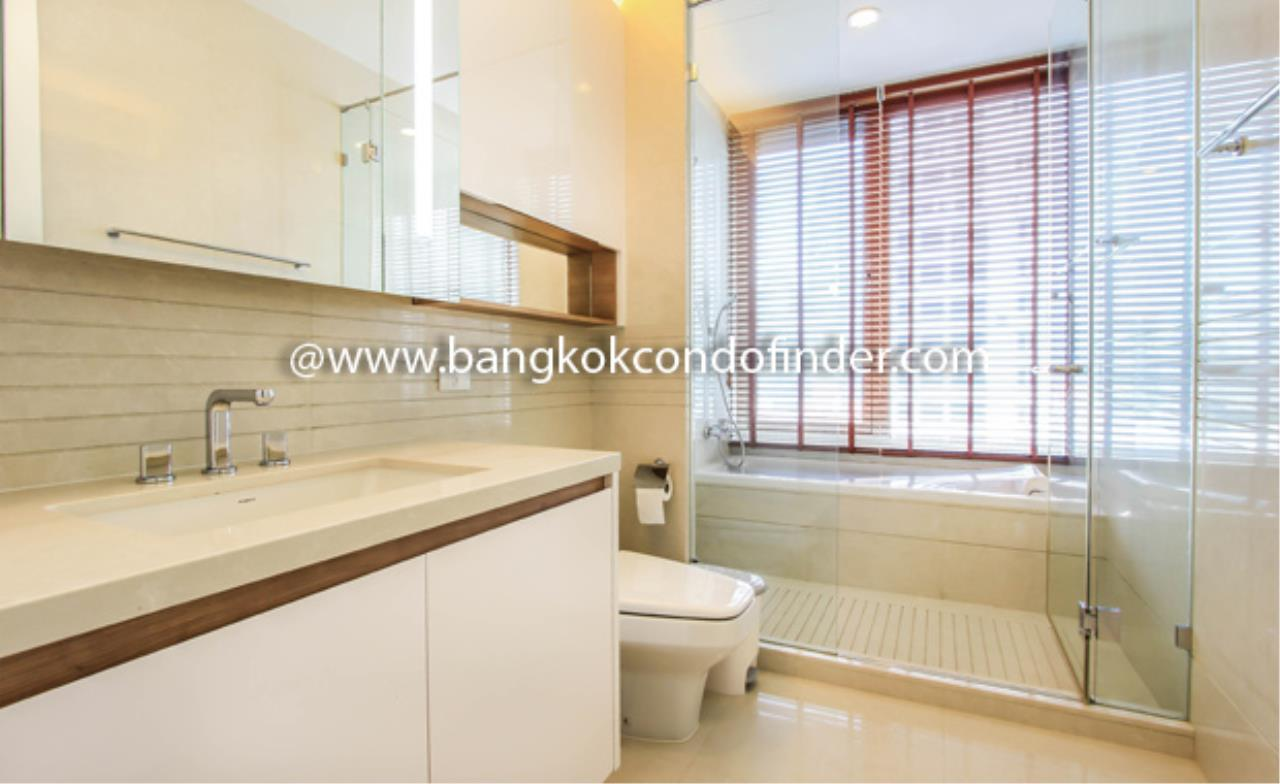 Bangkok Condo Finder Agency's Q Langsuan Condominium for Rent 2