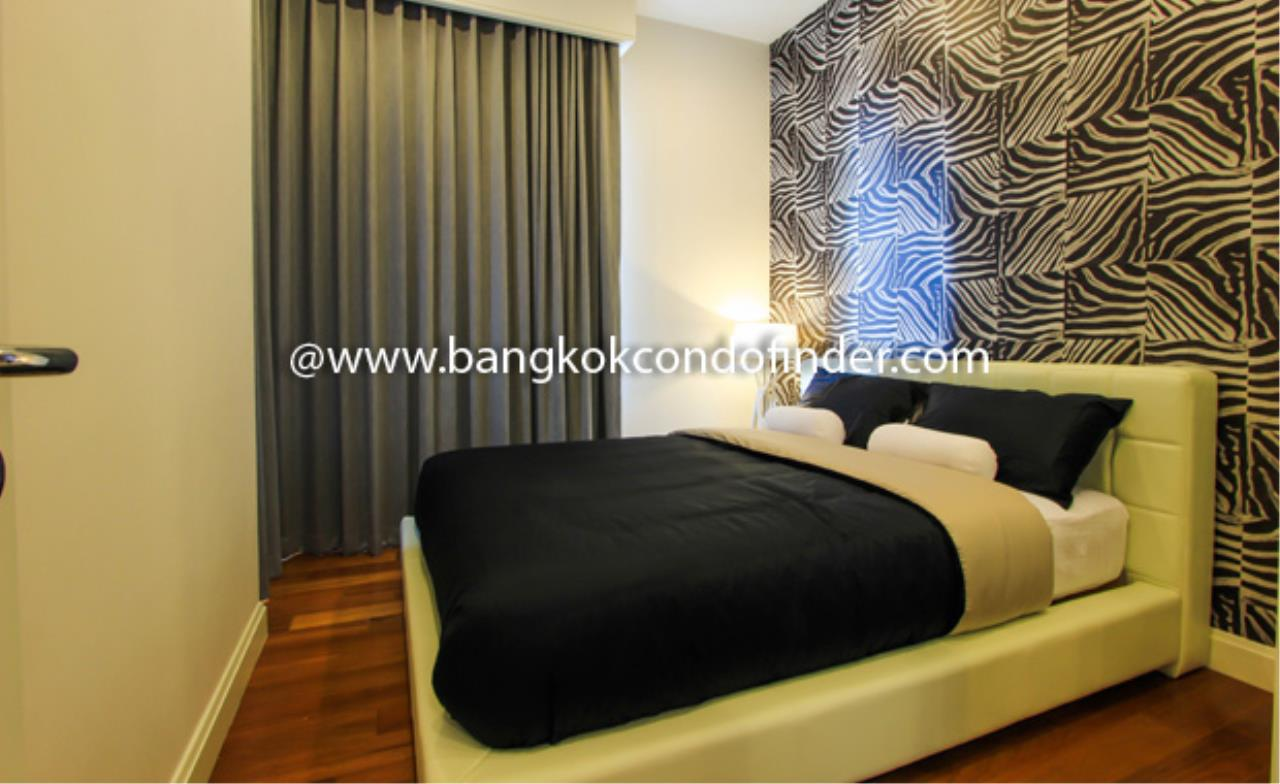 Bangkok Condo Finder Agency's Q Langsuan Condominium for Rent 5