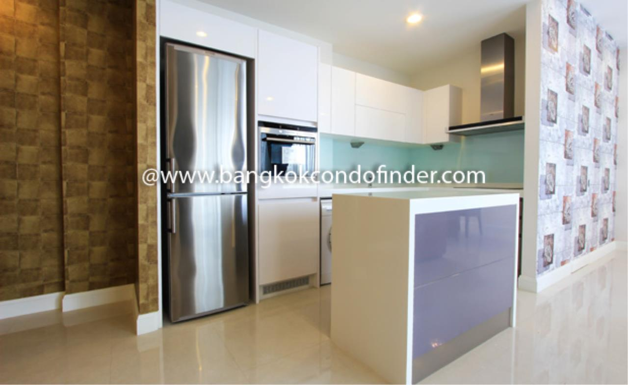 Bangkok Condo Finder Agency's Q Langsuan Condominium for Rent 3