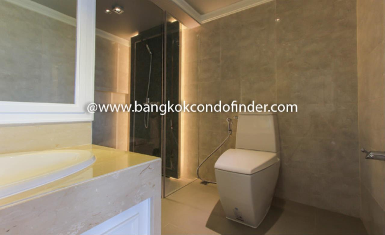 Bangkok Condo Finder Agency's Monet Apartment Condominium for Rent 3