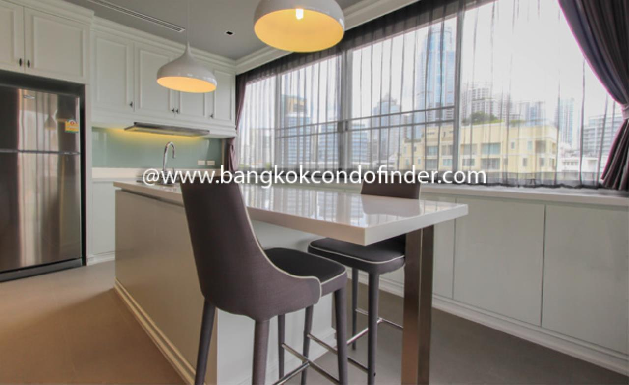 Bangkok Condo Finder Agency's Monet Apartment Condominium for Rent 4