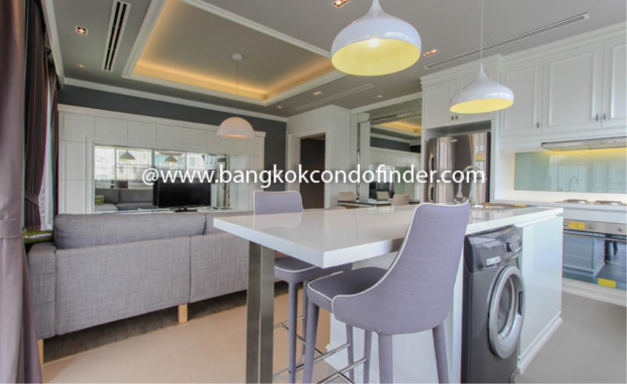 Bangkok Condo Finder Agency's Monet Apartment Condominium for Rent 5