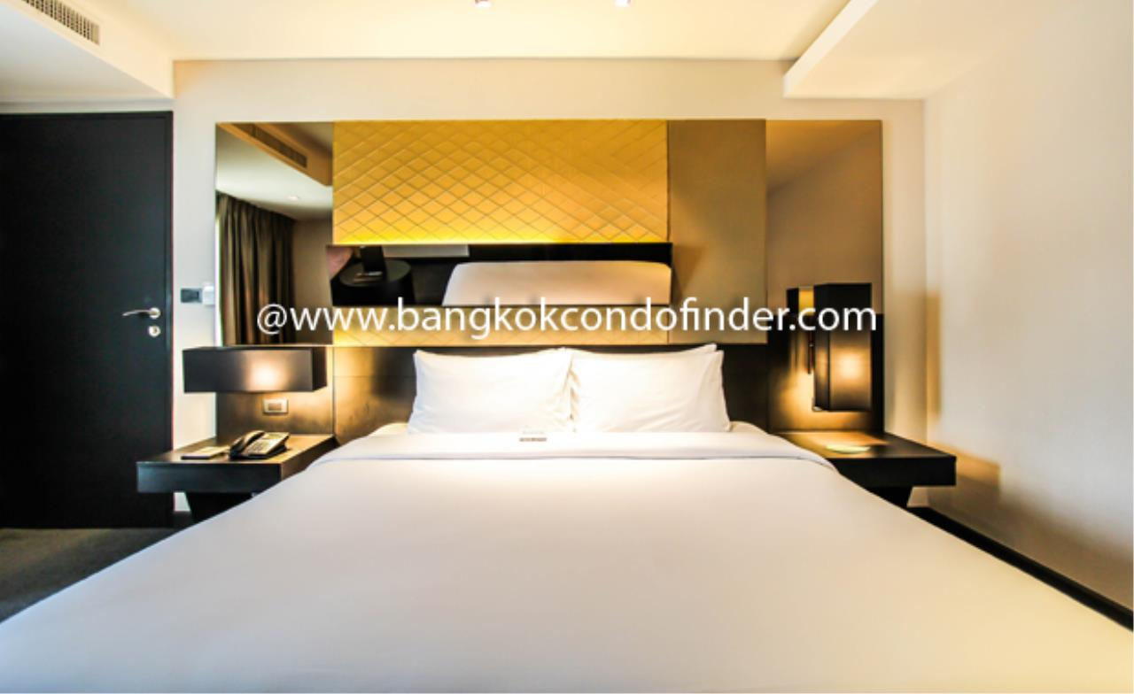 Bangkok Condo Finder Agency's Golden Tulip Mandison Suites 1