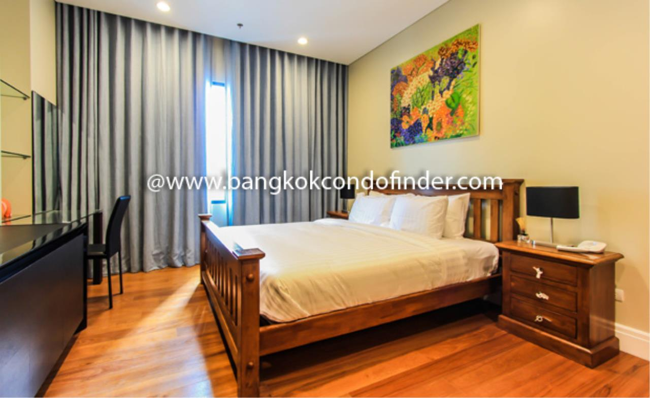 Bangkok Condo Finder Agency's Golden Tulip Mandison Suites 5