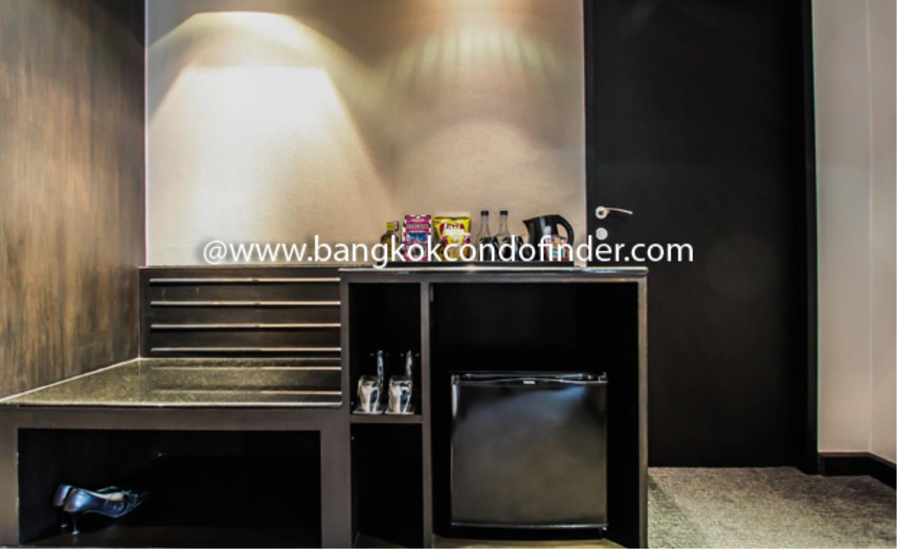 Bangkok Condo Finder Agency's Golden Tulip Mandison Suites 3
