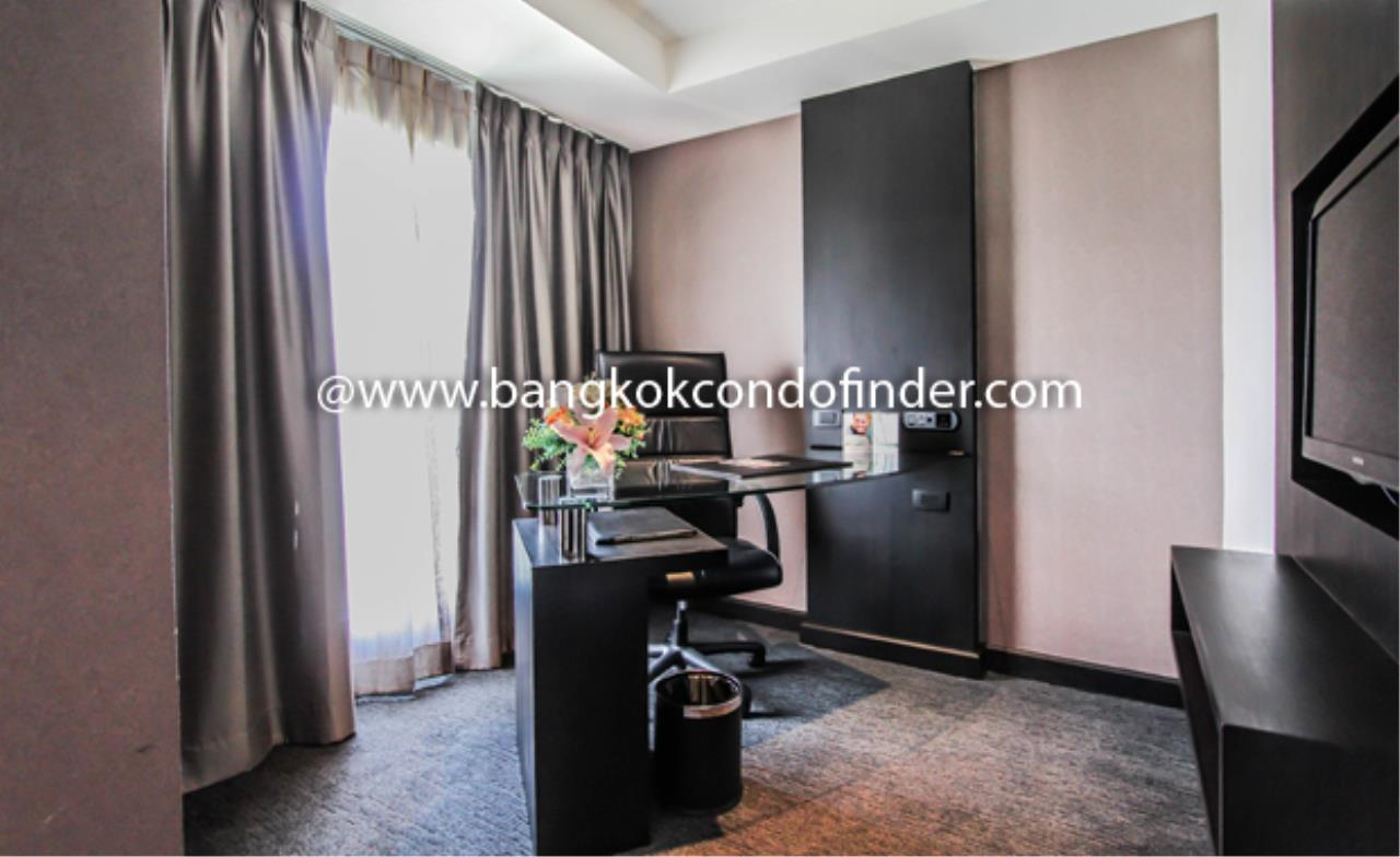 Bangkok Condo Finder Agency's Golden Tulip Mandison Suites 4