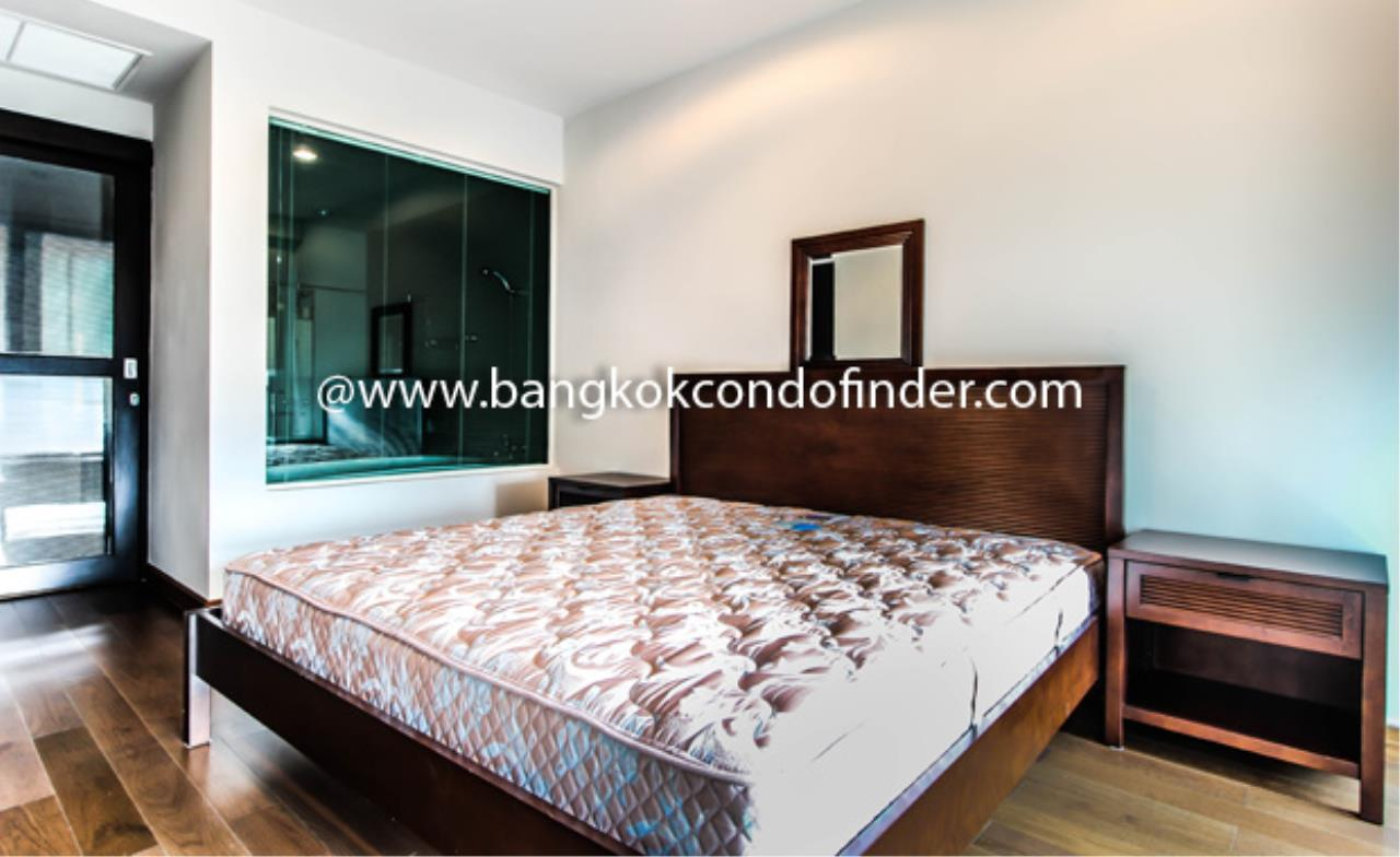 Bangkok Condo Finder Agency's The Address Chidlom Condominium for Rent 4