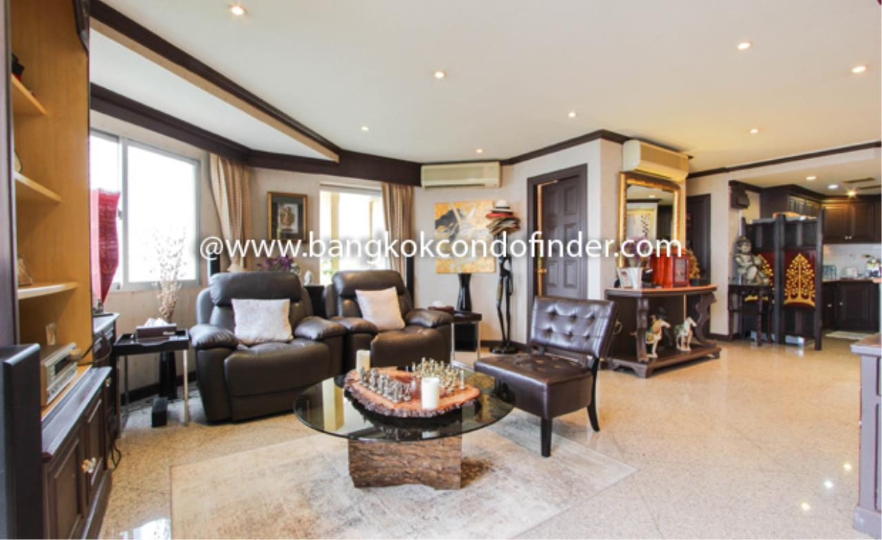 Bangkok Condo Finder Agency's The Address Chidlom Condominium for Rent 5