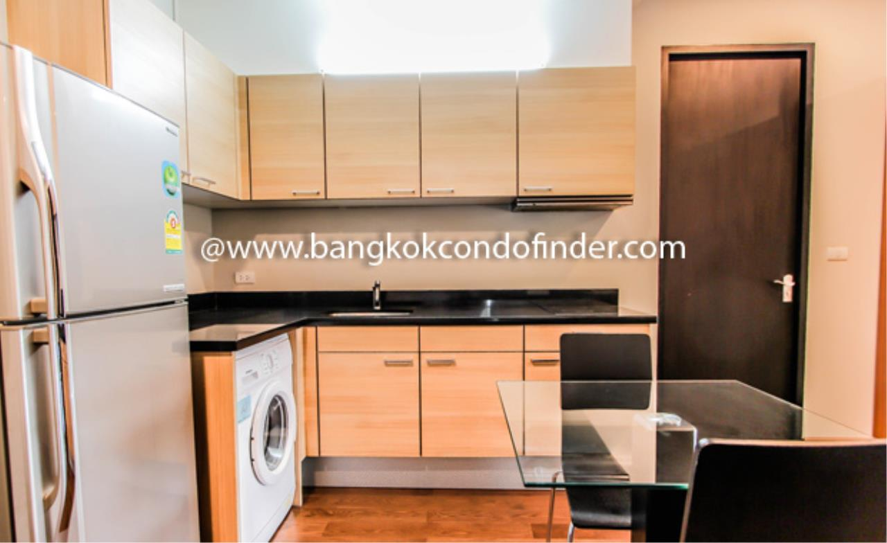 Bangkok Condo Finder Agency's The Address Chidlom Condominium for Rent 3