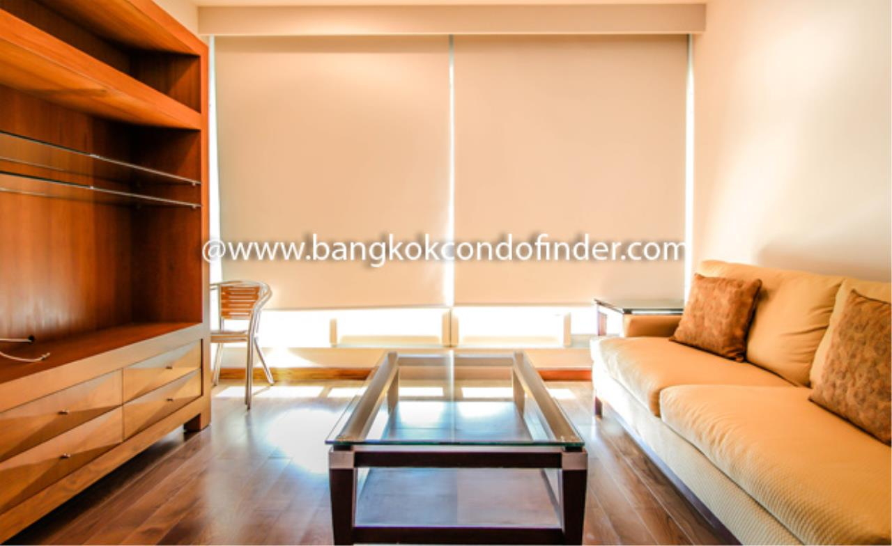 Bangkok Condo Finder Agency's The Address Chidlom Condominium for Rent 1